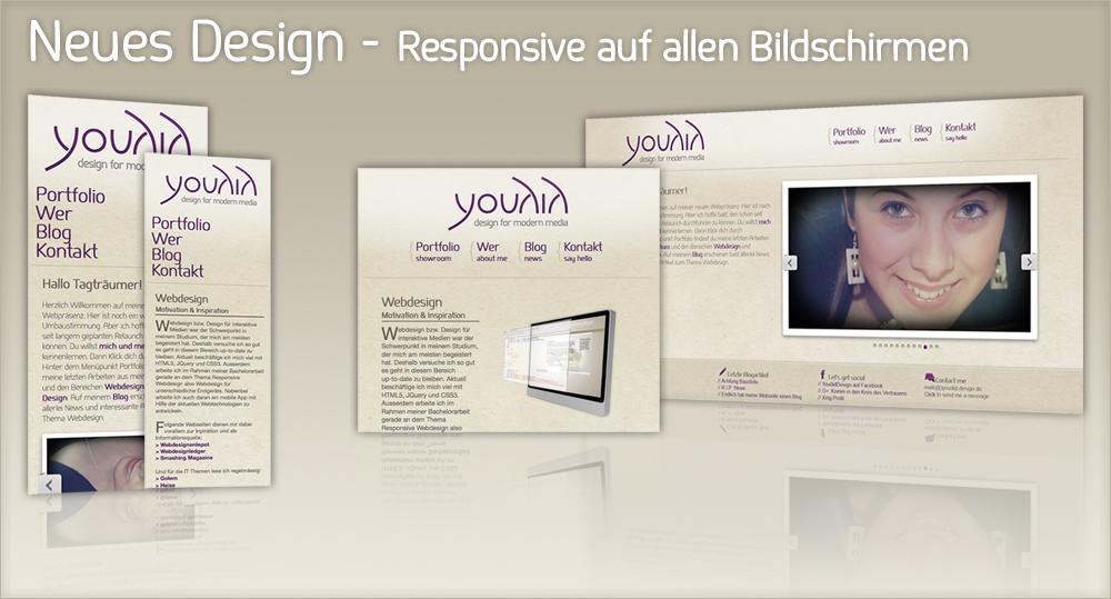 altes Webdesign