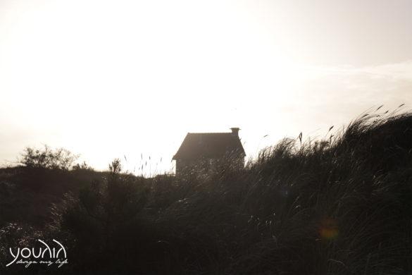 Haus auf Terschelling