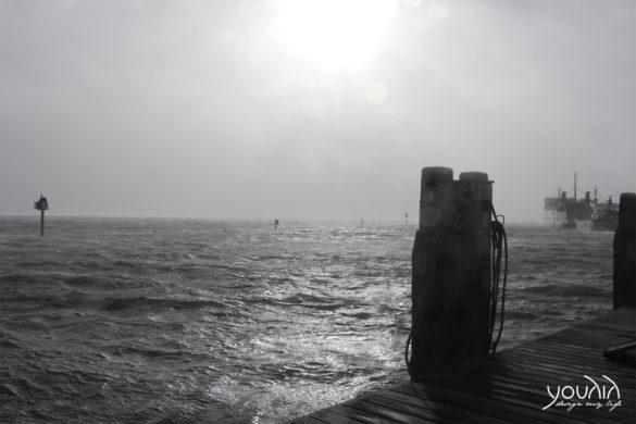 Sturm auf Terschelling