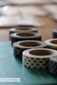 Adventskalender Masking Tape | www.youdid-design.de