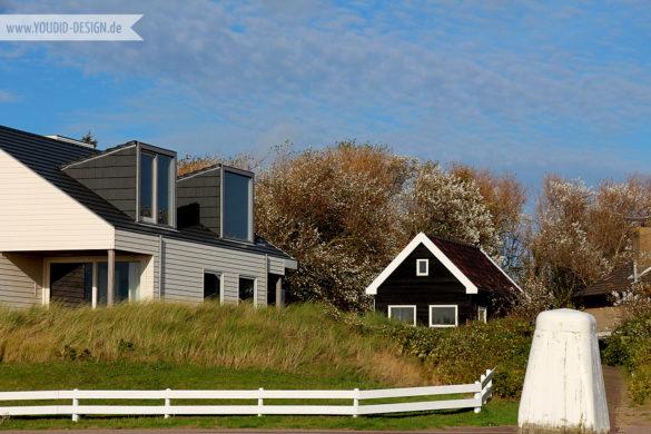 Häuser auf Vlieland | www.youdid-design.de