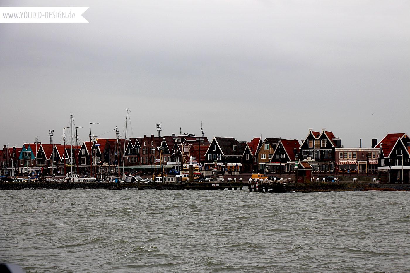 Hafenstadt Volendam | www.youdid-design.de