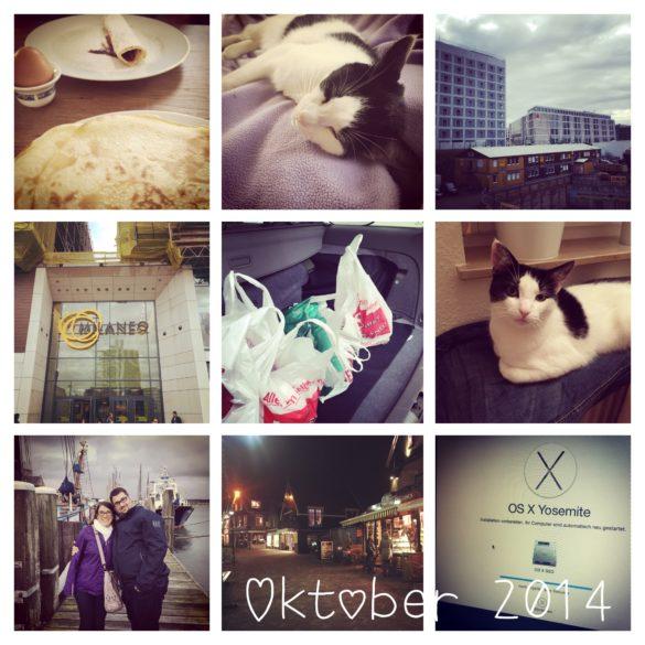 Oktober Rückblick Instagram www.youdid-design.de