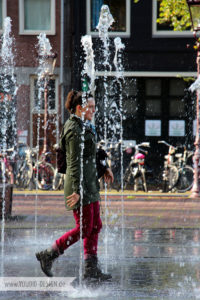 Wasserspiele Amsterdam | www.youdid-design.de