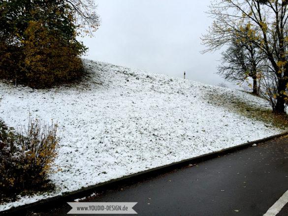 erster Schnee | www.youdid-design.de