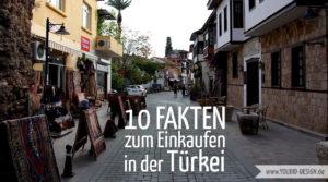 10 Fakten zum Einkaufen in der Türkei | www.youdid-design.de