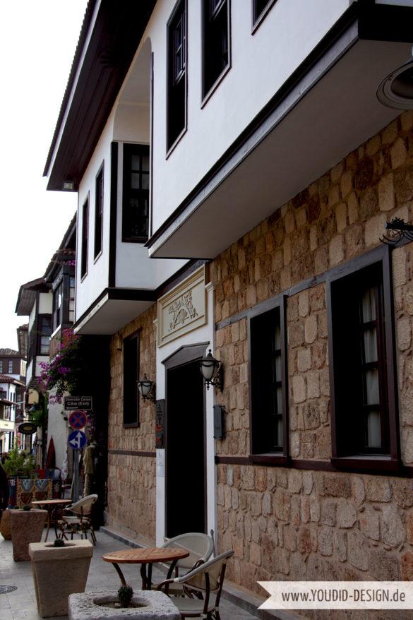 Altstadt von Antalya | youdid-design.de