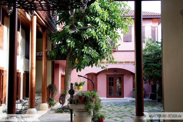 Antalya Innenhof | youdid-design.de