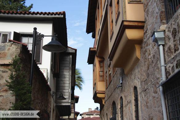 Antalyas Altstadt | youdid-design.de