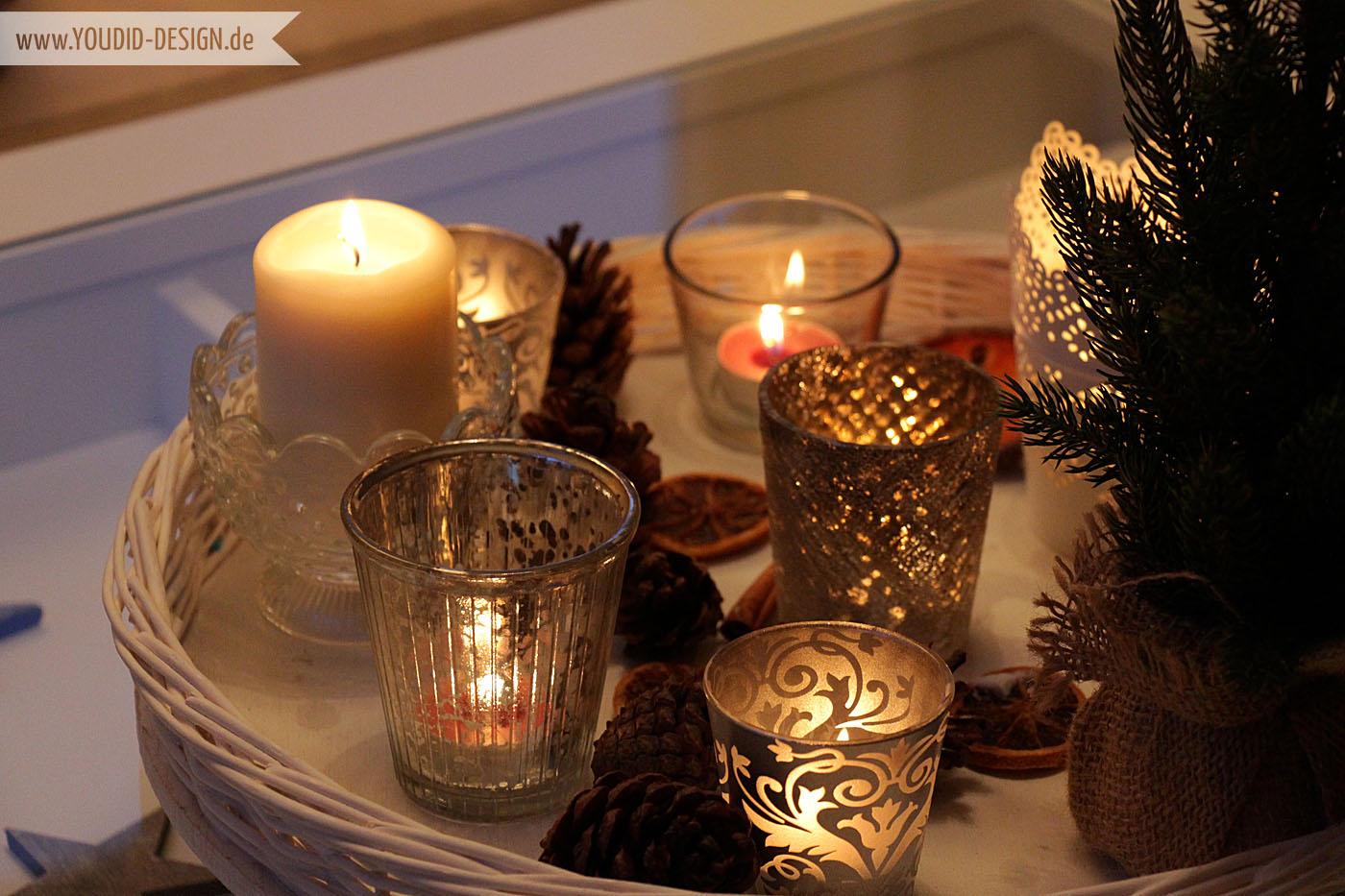 Christmasdecoration | www.youdid-design.de