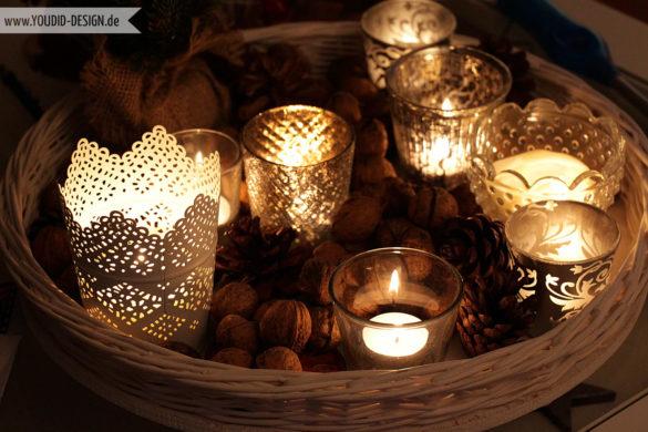 Christmasdecoration   www.youdid-design.de