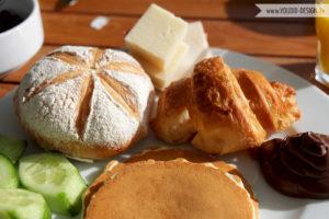 Crossaint zum Frühstück | youdid-design.de