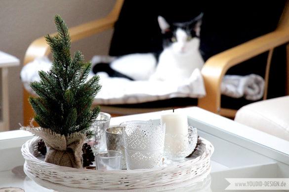 Little Christmas Tree | www.youdid-design.de