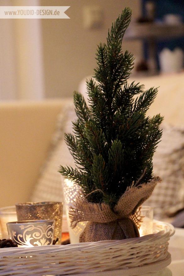 weihnachtsdekoration youdid design. Black Bedroom Furniture Sets. Home Design Ideas