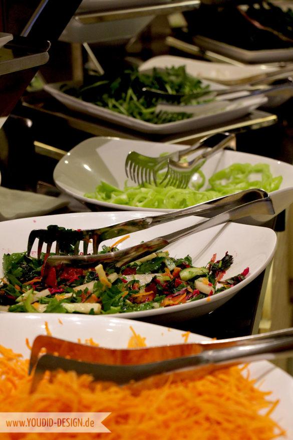 Salatbuffet | youdid-design.de