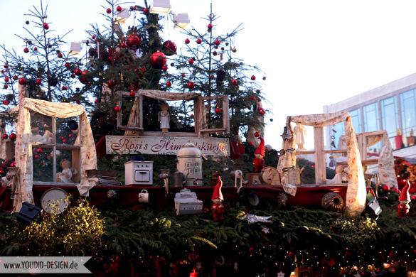 Stuttgarter Weihnachtsmarkt | www.youdid-design.de