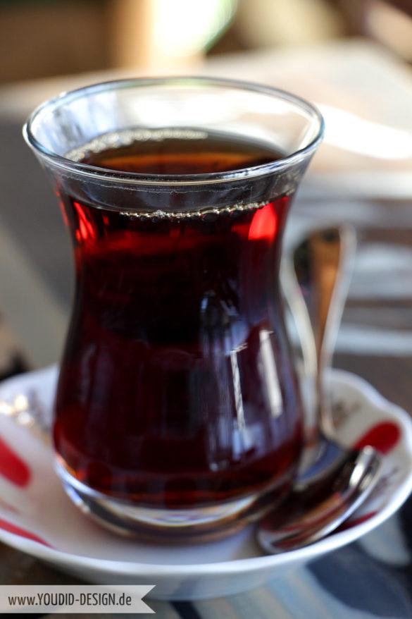 Türkischer Tee | youdid-design.de