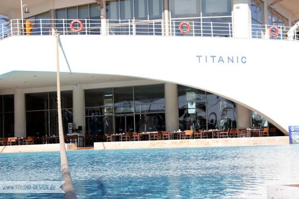 Terasse Titanic Beach | youdid-design.de