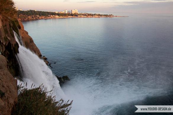 Wasserfall Antalya | youdid-design.de