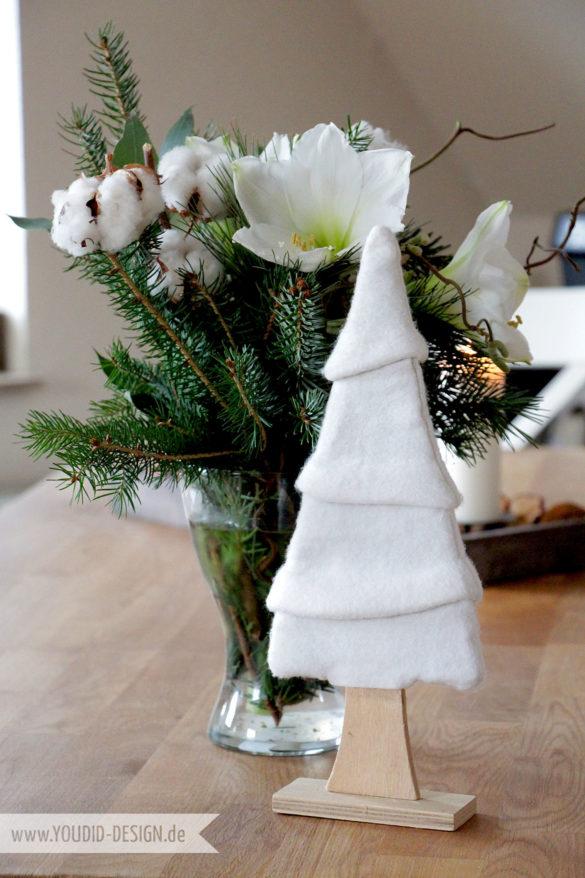 Winterblumenstrauss | www.youdid-design.de
