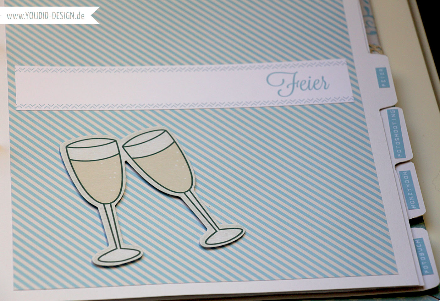Hochzeitsfeier planen| www.youdid-design.de