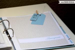 Honeymoon planen  www.youdid-design.de