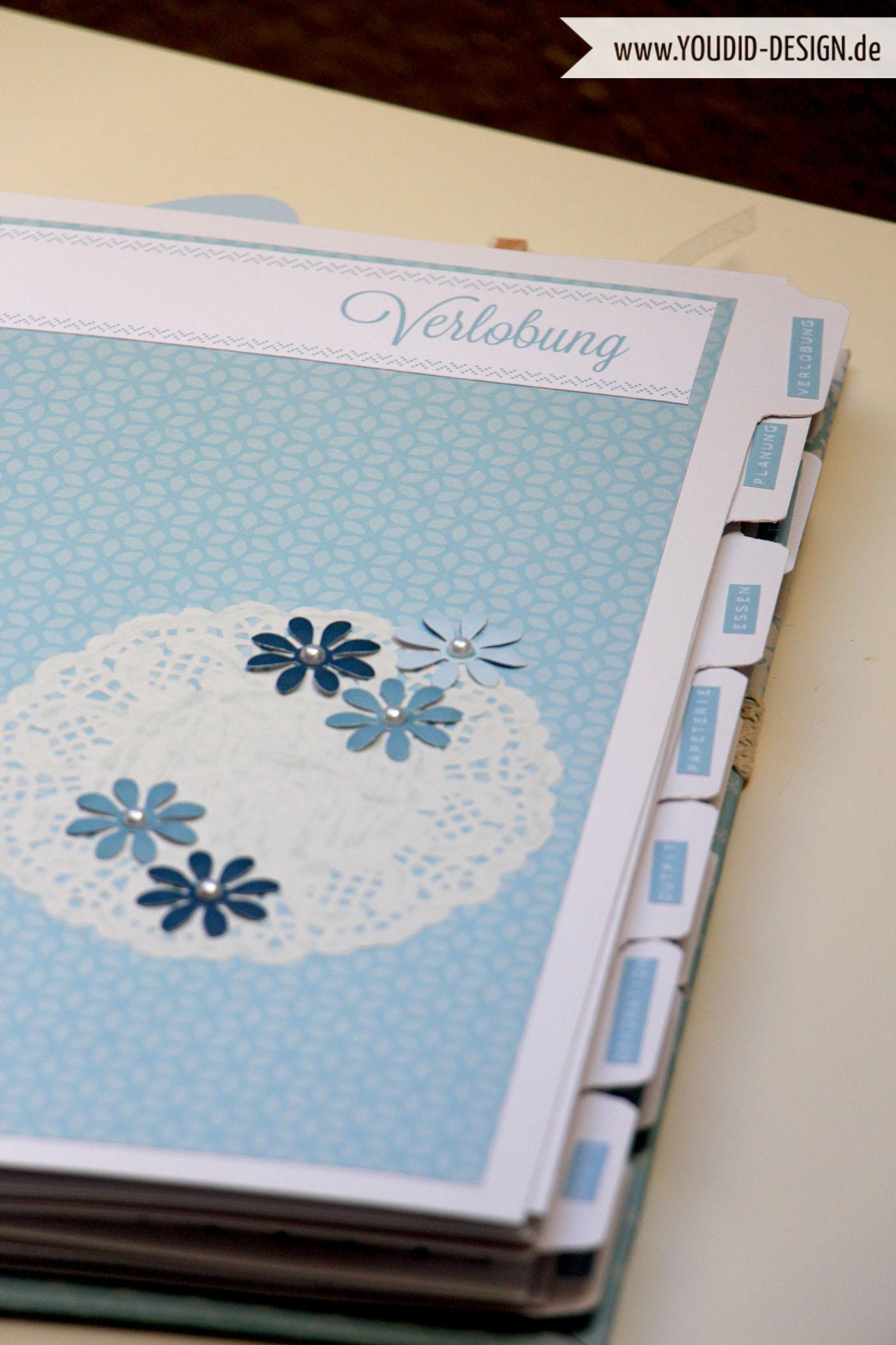 Personal Weddingplanner| www.youdid-design.de