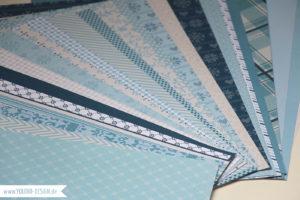 Scrapbooking Paper| www.youdid-design.de