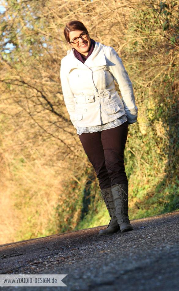 Winter Fotoshooting | www.youdid-design.de