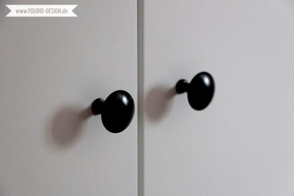 IKEA Pax Hemnes Kleiderschrank | www.youdid-design.de