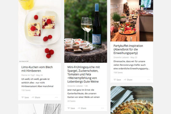Why and how to use Bloglovin - Anleitung und Tipps. Was ist Bloglovin und wozu braucht man es | www.youdid-design.de