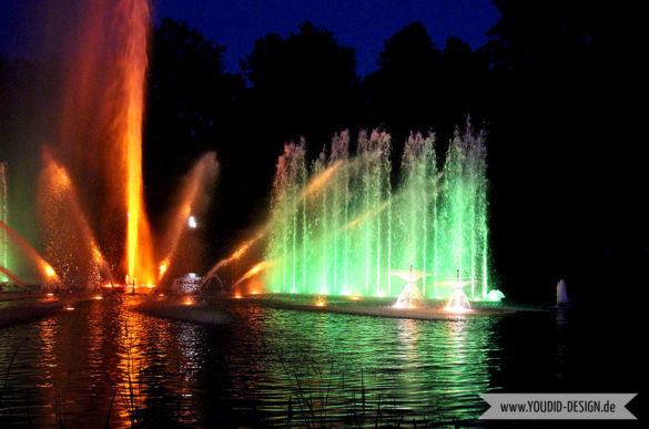 Planten un Blomen Wasserlichtspiele | www.youdid-design.de