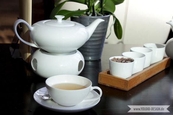 Tee trinken Meßmer Momentum | www.youdid-design.de