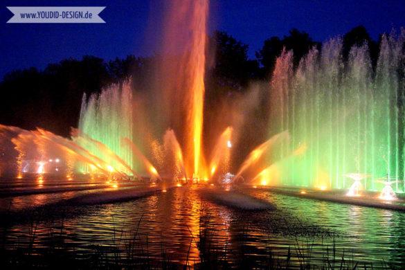 Wasserlichtspiele Hamburg | www.youdid-design.de