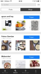 Blog entdecken in Blogovin | www.youdid-design.de