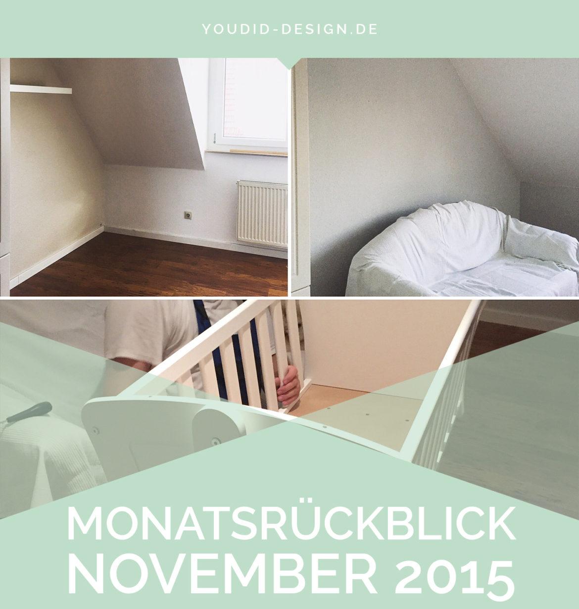 November Rückblick Instagram | www.youdid-design.de