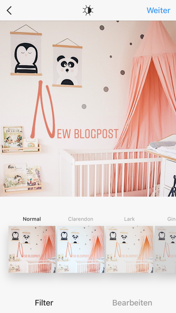 Anleitung für Instagram Stories - So funktioniert die neue Instagram Funktion - How to use Instagram Stories - Story als Beitrag teilen | https://youdid.blog