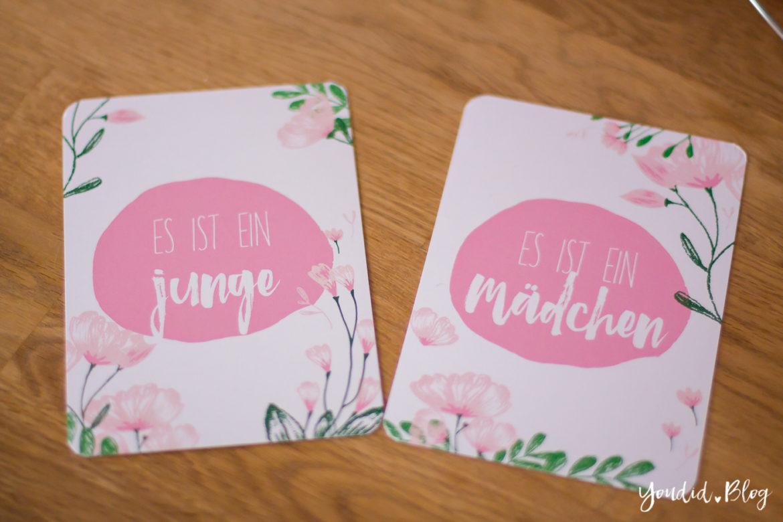 16. Woche Schwangerschaft Milestonecard Schwangerschaftsupdate | https://youdid.blog