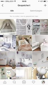 Instagram wird zu Pinterest Instagram Sammlungen Tutorial | https://youdid.blog