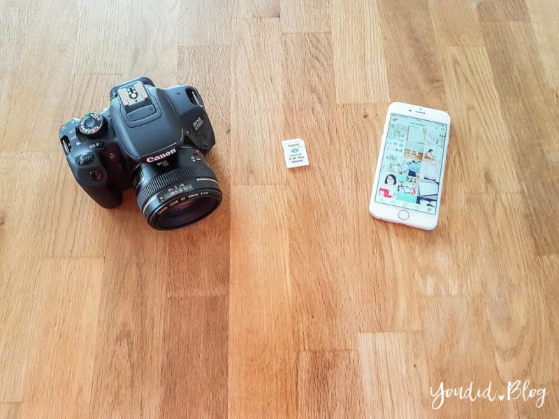 mit einer wlan sd karte bilder von deiner kamera direkt. Black Bedroom Furniture Sets. Home Design Ideas