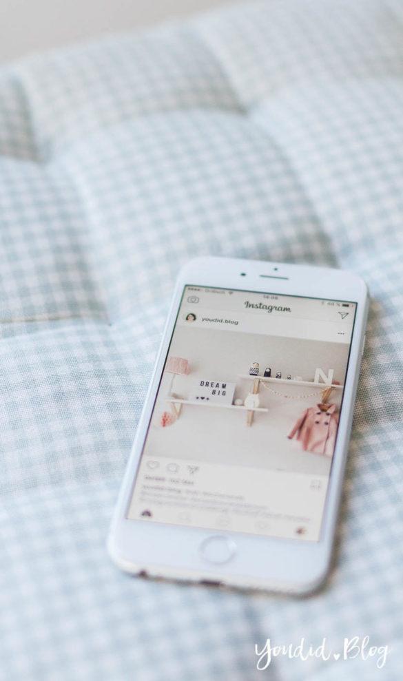Mit Linktree mehr als einen Link in deiner Instagram Bio teilen - How To | https://youdid.blog