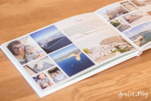 Saal Digital Fotobuch Test Free printable Photobook Template | https://youdid.blog