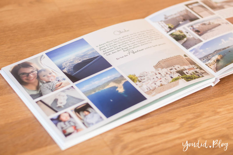 Saal Digital Fotobuch Test Free printable Photobook Template | https://youdid.blog
