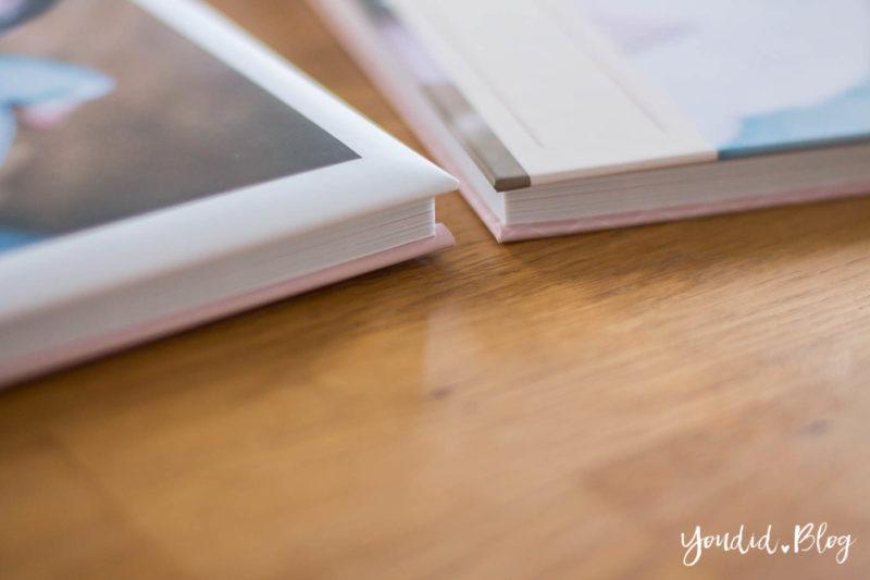 Saal Digital Fotobuch Test Verarbeitung | https://youdid.blog
