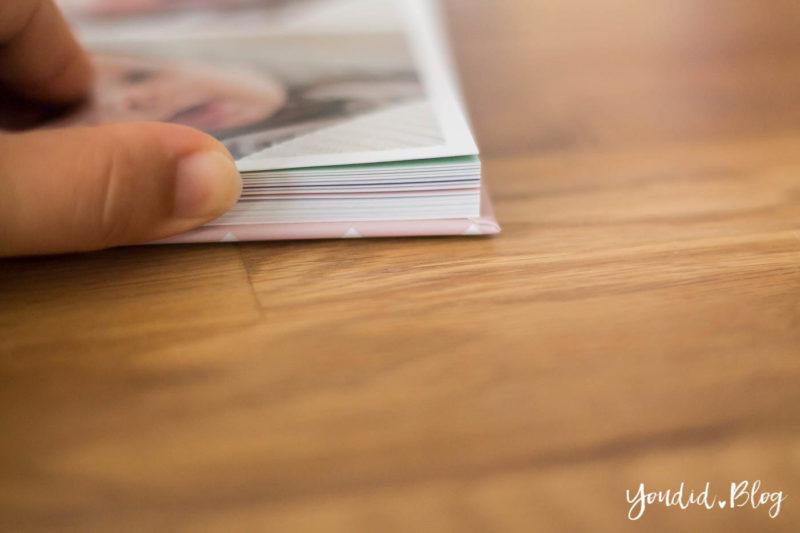 Saal Digital Fotobuch Test und Gutschein | https://youdid.blog