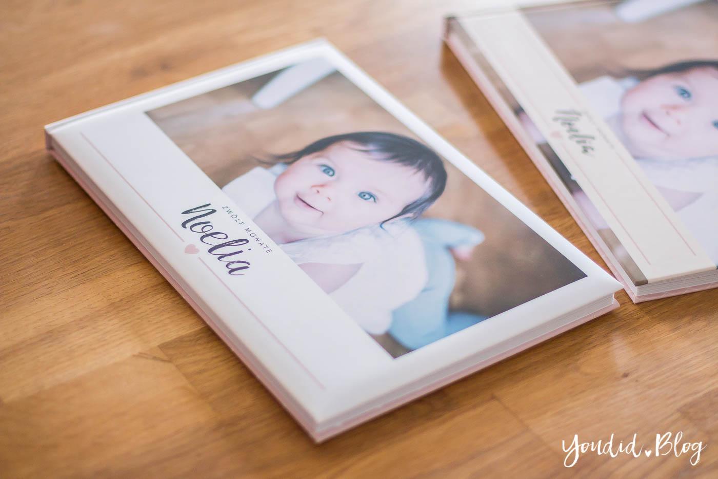 unser baby fotoalbum von saal digital fotobuch test. Black Bedroom Furniture Sets. Home Design Ideas