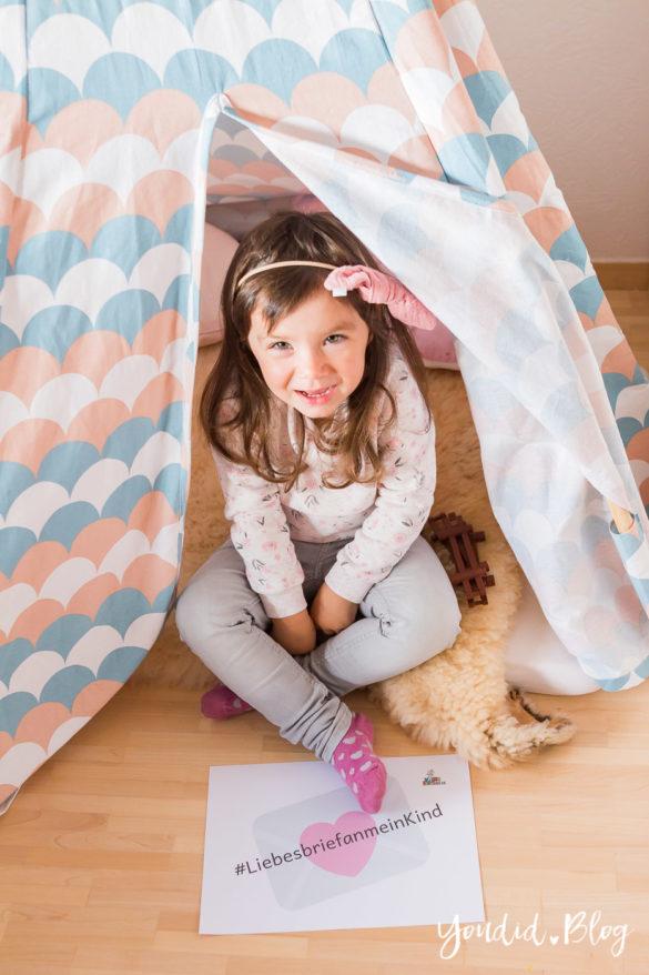 Weltkindertag LiebesbriefanmeinKind Blogparade Liebesbrief an mein Kind Kleinkind im Aldi Tippi | https://youdid.blog