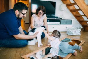 Familienfotos Familyshooting Photoshooting Babyshooting Familienreportage Familienshooting | https://youdid.blog