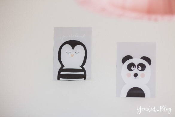 Kinderprints skandinavisches Kinderzimmer monochrome Kids decor Stennie | https://youdid.blog