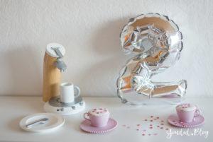 Liste mit Geschenken zum 2 Geburtstag | https://youdid.blog